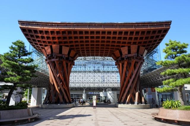石川県のホットヨガスタジオ検索