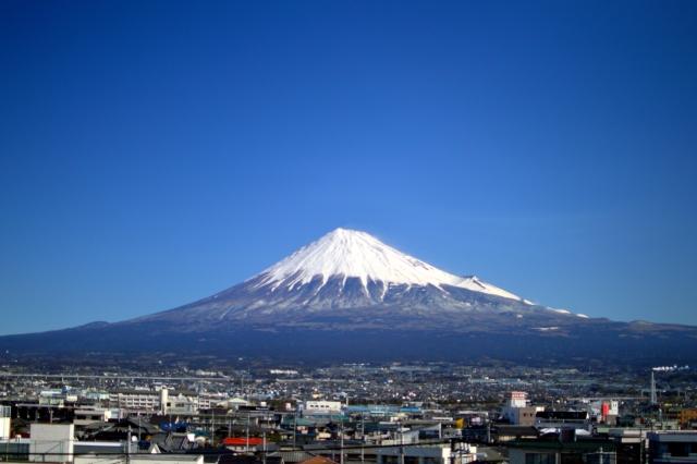 静岡県のホットヨガスタジオ検索