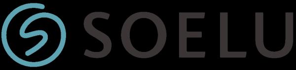 オンラインヨガSOELU ロゴ